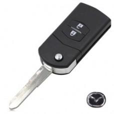 Mazda Remote key shell