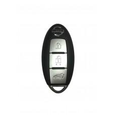 Nissan  X-Trail Smart Key