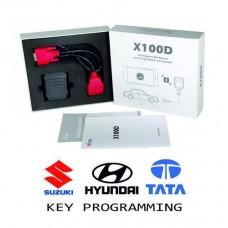 X100 d Key Programmer